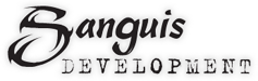 Sanguis Development Support logo